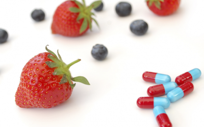 How Many Dietary Supplements Do You Take?